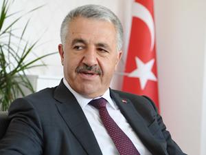 'İstanbul'a kruvaziyer limanı projesini başlatıyoruz'