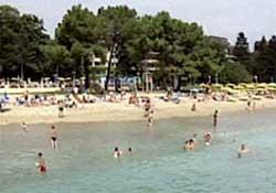 Kadıköy'ün plaj hasreti bitti
