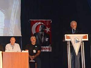 Mudanya'da Amatör Denizcilik Çalıştayı düzenlendi