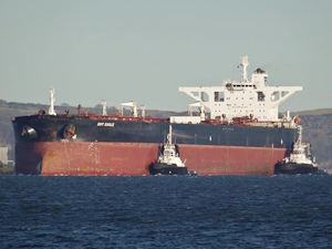 Double Hull Tankers, üç adet VLCC sınıfı tankerini sattı