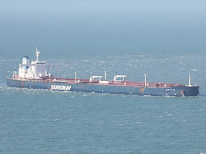 Euronav, 'M/T ARTOIS' tankerini sattı