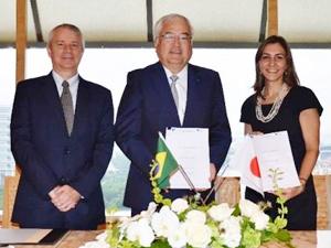 NSU İle Vale 'VLOC' için sözleşme imzaladı
