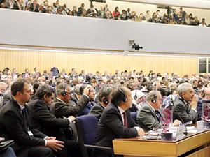 IMO Konseyi'ne aday olan ülkeler belli oldu
