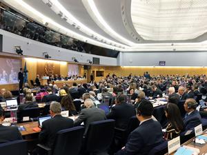 Türkiye, 138 oy ile IMO Konseyi'ne seçildi