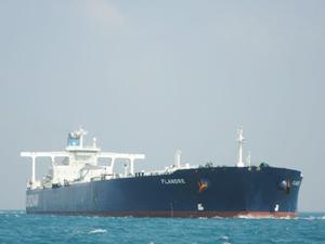 Euronav M/T FLANDRE isimli tankerini sattı