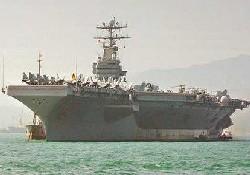 Ürdün'de ABD gemilerine saldırı