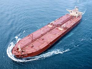 COSCO iki adet  VLCC sınıfı tanker siparişi verdi