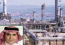 Araplar Tüpraş için OYAK'la flörtte