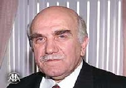 Ali Coşkun EOGG'na destek verdi