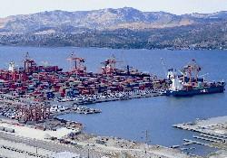 İzmir liman ihalesi için güçbirliği