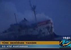 53 Türk vatandaşı kurtarıldı