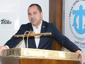 Yusuf Öztürk: Konteyner taşımacılığı yüzde 5 arttı
