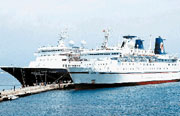 İsrail gemileri yeniden geliyor