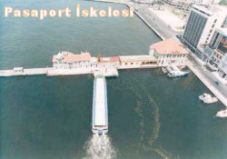 Unakıtan'dan İzmir'e Tam Destek