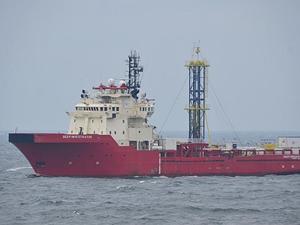 Exxon Mobil, Güney Kıbrıs'a iki gemi gönderecek