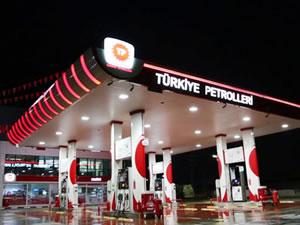 Turkuaz Petrol ve TP'nin istasyonları birleşiyor