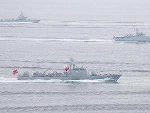 Türkiye'nin askeri tatbikatı Güney Kıbrıs'ı endişelendirdi