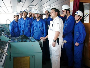 MEB, gemiadamlarının istihdamını artırıyor