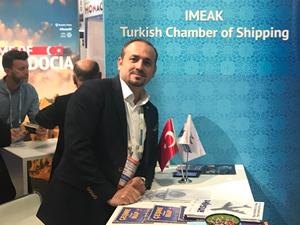 Savaş Ercan: 2020 yılında cruise sektörü canlanacak