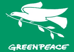 """Greenpeace """"kirli yakıt"""" için uyardı"""