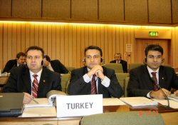 IMO'da Türk Boğazları Klasiği