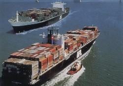 Ülkelerin gemi kapasitesi açıklandı