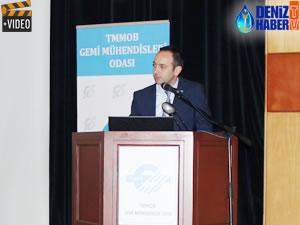 TMMOB GMO 46. Olağan Genel Kurulu yapıldı