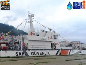 Giresun'daki Sahil Güvenlik botunun Trabzon'a gideceği iddia ediliyor