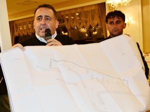 Bekir İnanç Kendiroğlu: Manavgat'ta yat limanı kurulacak