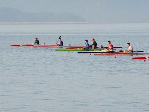 Durgunsu Kano Bahar Kupası Yarışları yapıldı