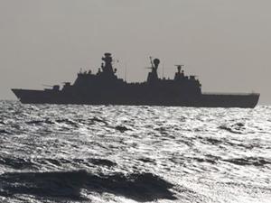 Güney Kıbrıs Rum Yönetimi, deniz tatbikatı icra edecek