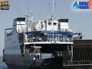 Mariupol Limanı'na 'Kerç köprüsü' engeli