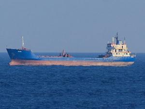 Kırım limanlarına 19 gemi yasa dışı giriş yaptı