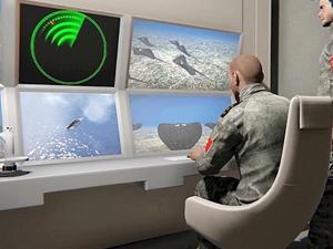 'Wattozz'lar uçak gemisi patlatabilir güce sahip