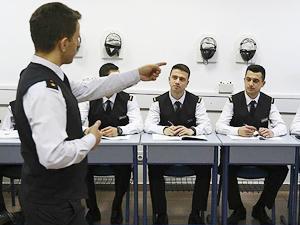 Sahil Güvenlik'e 112 sözleşmeli subay alımı yapılacak