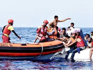 Europol, 65 bin göçmen kaçakçısını takip ediyor