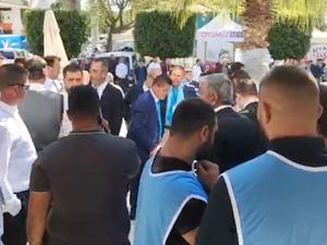 İMEAK DTO Antalya Şubesi seçimlerine itiraz edildi