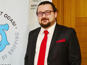 Kürşat Bal, İMEAK DTO Kocaeli Şubesi Meclis Başkanı seçildi