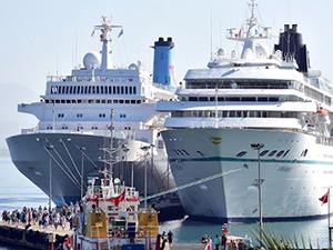 KKTC ile Antalya arasında gemi seferi artıyor