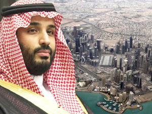 Katar için planlanan kanal projesinin maliyeti 3 milyar TL!