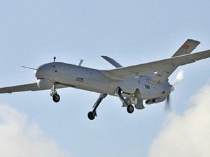 Yerli insansız hava aracı ANKA, Ege uçuşlarına başladı