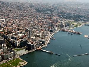 İzmir Körfezi ihalesi 27 Nisan'da tekrar yapılacak