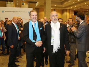 İMEAK Deniz Ticaret Odası Yönetim Kurulu Başkanı Tamer Kıran seçildi