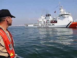 Sahil Güvenlik, uzman erbaş alım sonuçlarını açıkladı