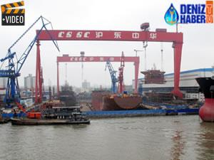 Güney Kore Hükümeti, 200 gemi siparişi vermeye hazırlanıyor