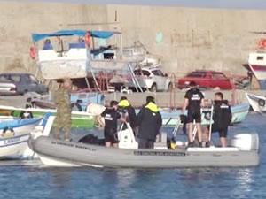 Zıpkınla Balıkavı Türkiye Şampiyonası sona erdi