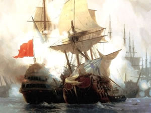 10. Türk Deniz Ticareti Tarihi Sempozyumu, Girne'de yapılıyor