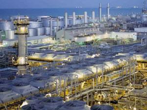 Saudi Aramco, ABD'nin en büyük rafinerisini genişletiyor