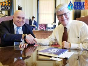 YILPORT, Mississippi Gulfport Limanı'na yatırım yapıyor