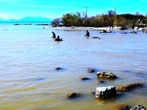 Milas'ta sele kapılan kişinin cansız bedeni Bodrum'da bulundu